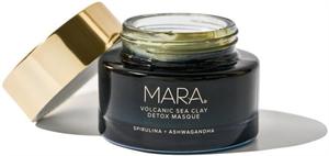 Mara Volcanic Sea Clay Detox Masque