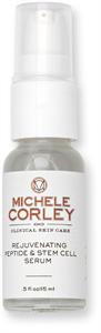 Michele Corley Peptid & Őssejt Bőrfiatalító Arcszérum