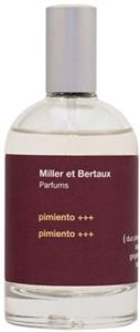 Miller Et Bertaux Pimiento +++ EDP