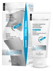 Nivelazione Cold Therapy Feszesítő - Anticellulit Hűsítő Koncentrátum