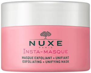 Nuxe Radírozó és Bőregységesítő Maszk