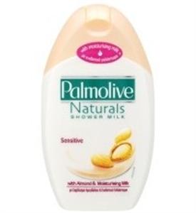 Palmolive Naturals Mandula és Hidratálótej Tusfürdő