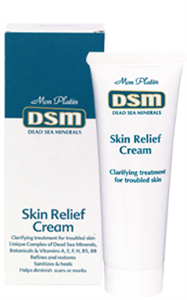 Mon Platin DSM Bőrregeneráló Krém