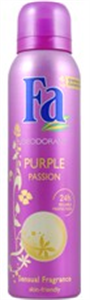 Fa Purple Passion Deo Spray
