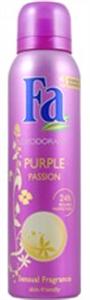Fa Purple Passion Deo Spray
