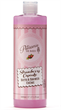 Rose And Co. Strawberry Cupcake Bath And Shower Creme