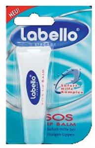 Labello SOS Lip Balm