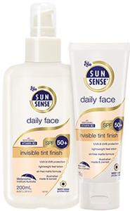 SunSense Daily Face SPF50+