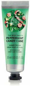The Body Shop Peppermint Candy Cane Kézkrém