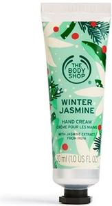 The Body Shop Winter Jasmine Kézkrém