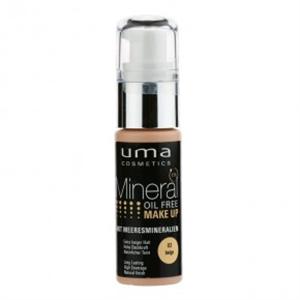 Uma Mineral Oil Free Make Up