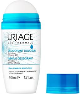 Uriage Eau Thermale Deodorant Douceur Alumíniummentes