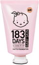183 Days By Trend It Up Baby Skin Mattító Alapozó