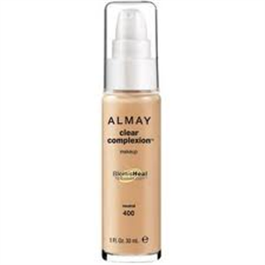 Almay Clear Complexion Alapozó