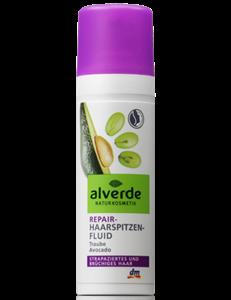 Alverde Hajvégápoló Fluid Szőlőmag- és Avokádóolajjal