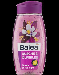 Balea Dusche & Ölperlen Queen Of The Night