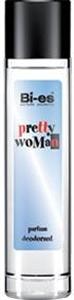 Bi-Es Pretty Woman