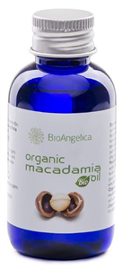 BioAngelica Bio Makadámdió Olaj