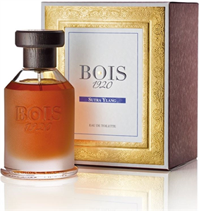 Bois 1920 Sutra Ylang EDT