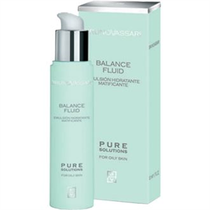 Bruno Vassari Pure Solutions Balance Fluid