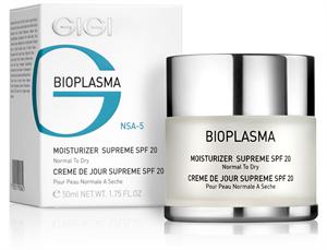Gigi Bioplasma Supreme Hidratáló Krém SPF20