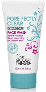 Good Things Pore-Fectly Clear Arctisztító