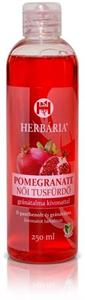 Herbária Pomegranate Női Tusfürdő