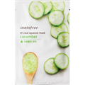 Innisfree It's Real Squeeze Mask Uborka