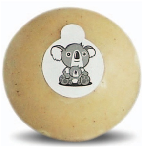 Koala Baby Bio Babaszappan