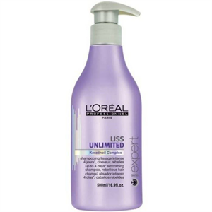 L'Oreal Professionnel Serie Expert Liss Unlimited Sampon