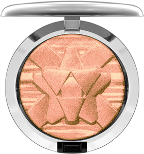 MAC Snowflushed Extra Dimension Skinfinish