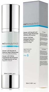 MD Formula P.H.D Caviar Hidratáló Éjszakai Krém