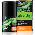 Alverde Men Active Fluid 4 In 1