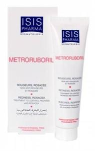 Isis Pharma Metruboril Krém