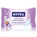 Nivea Orchid & Silk Proteins Krémszappan