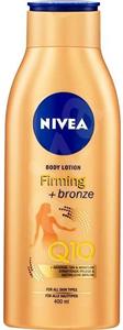 Nivea Q10 Firming + Bronze Testápoló
