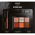 NYX Professional Makeup Beyond Basic Look Set