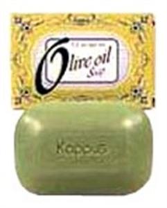 Kappus Színszappan Olíva