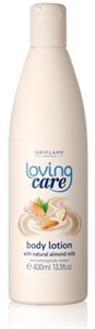 Oriflame Loving Care Testápoló Lotion