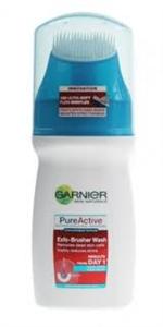 Garnier Pure Active Exfobrusher