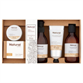 Ryis Natural Formula Vanilla & Lilac Foot Scrub