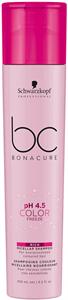 Schwarzkopf Professional Bc Bonacure pH 4.5 Color Freeze Rich Micellar Shampoo