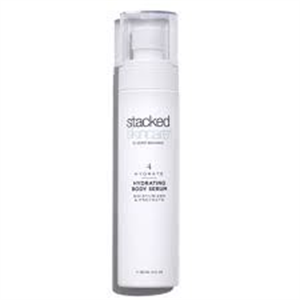 StackedSkincare Hydrating Body Serum