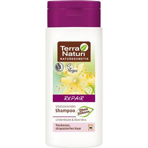 Terra Naturi Regeneráló Sampon