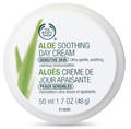 The Body Shop Aloe Verás Nappali Arckérm