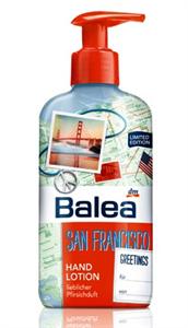 Balea San Francisco Kézápoló Lotion