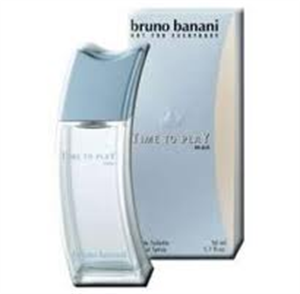 Bruno Banani Time To Play Men