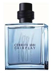 Cerruti 1881 Fairplay Man