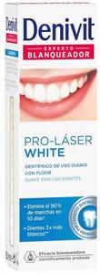 Denivit White Pro-Laser Fogfehérítő Krém