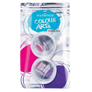 Essence Colour Art Tégely